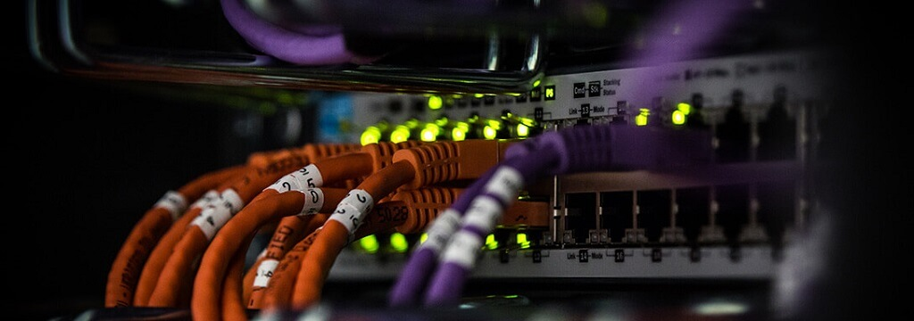 interparts - internet verbinding