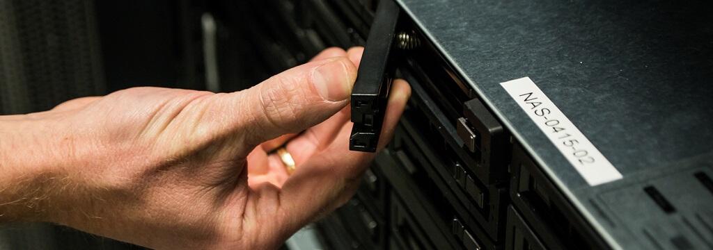 interparts - ICT beheer & onderhoud
