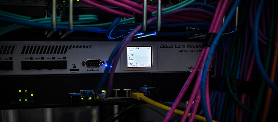 Data backup}